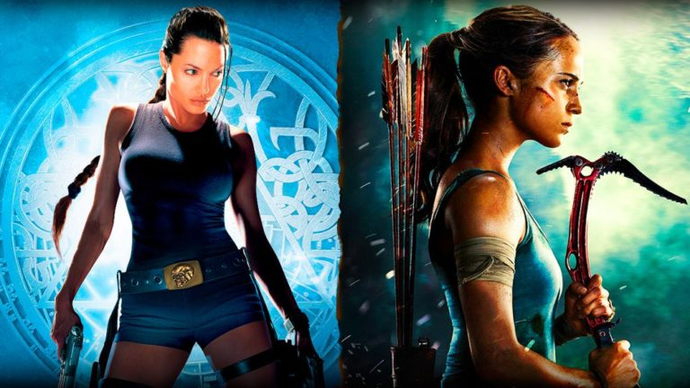 Lara Croft on the screen: Tomb Raider movies, series and more