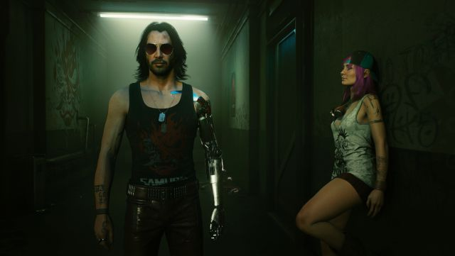 We break down the most iconic character of Cyberpunk 2077, Johnny Silverhand, the anti-establishment rocker played by Keanu Reeves in the title of CD Projekt