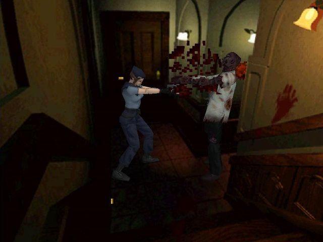 25 years enjoying Resident Evil