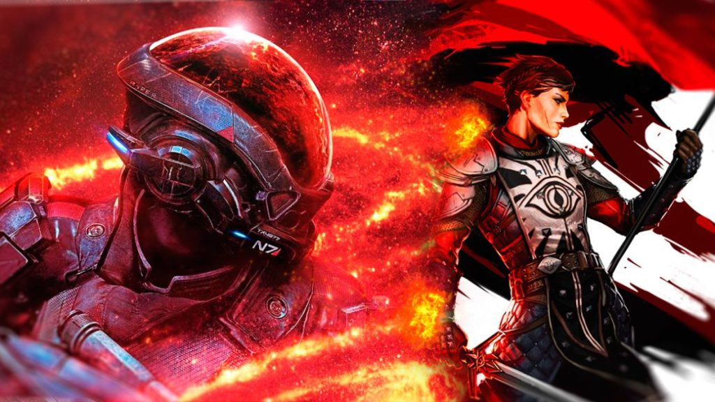 Mass Effect and Dragon Age, what do we know about the new games in the saga?