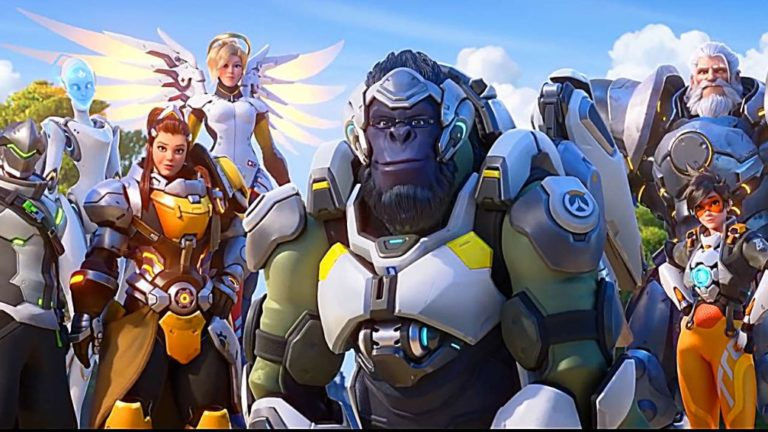 Overwatch 2: Blizzard has yet to decide if it will have a closed or public beta