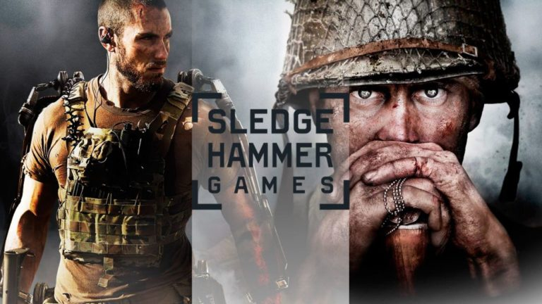 Sledgehammer through the Call of Duty saga: project canceled, exoskeletons and WWII