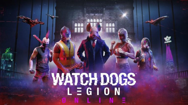 Watch Dogs: Legion, we have already played multiplayer: visit London in company