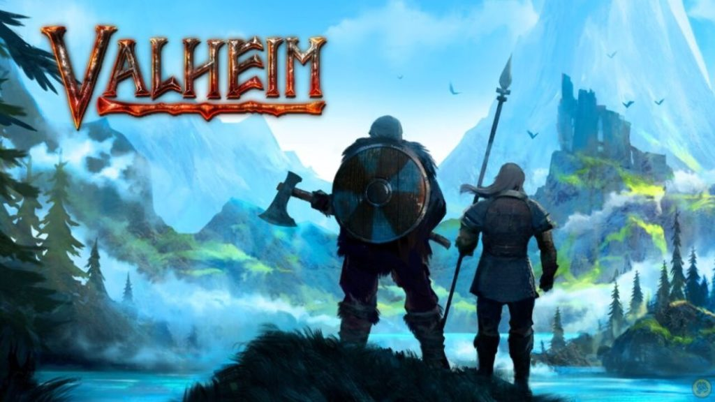 Valheim reaches 500,000 simultaneous players; four new records