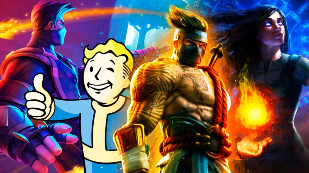 The best free games for Xbox Series X | S and Xbox One of 2021