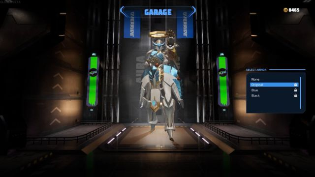 Override 2: Super Mech League, PS4 Analysis