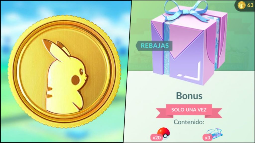 Pokémon GO: Get 3 Remote Raid Passes for 1 Pokécoin