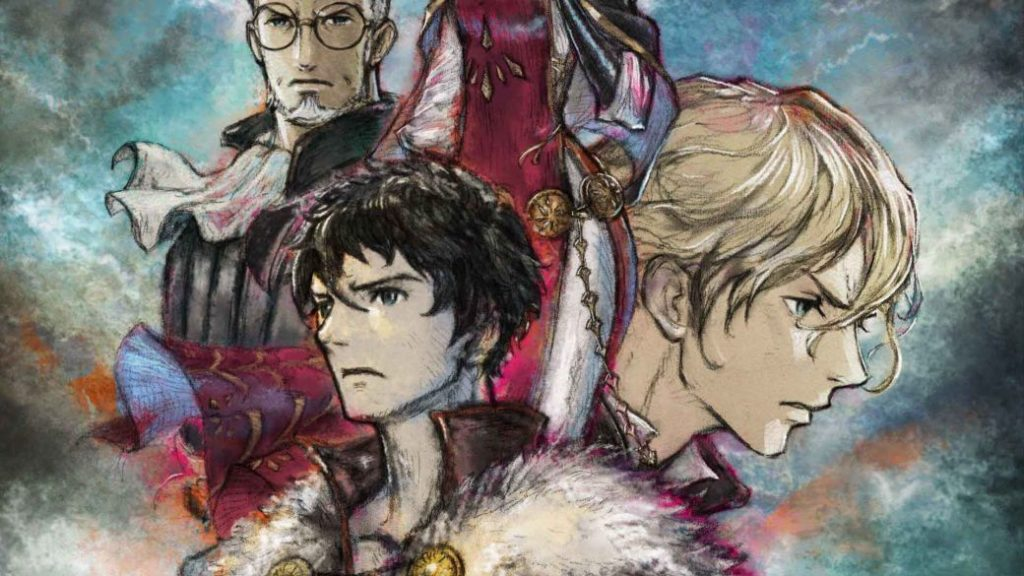 Impressions of Project Triangle Strategy, the fusion between Octopath Traveler and Final Fantasy Tactics