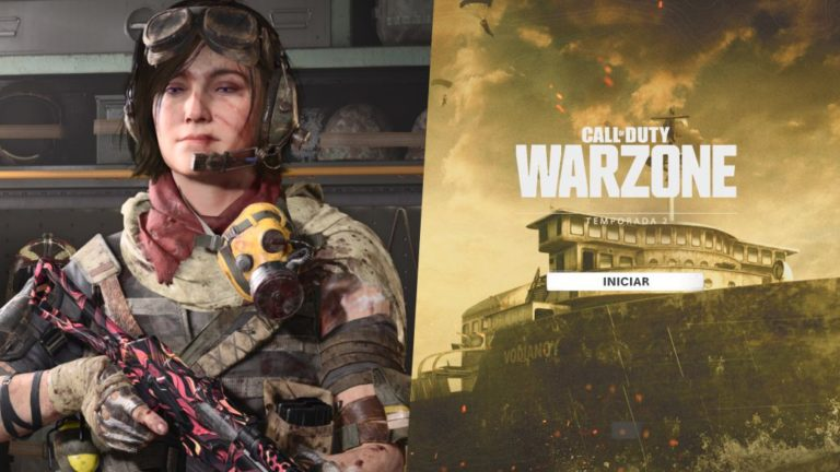 CoD Warzone: The Zombies Arrive in Verdansk; first leaked challenges