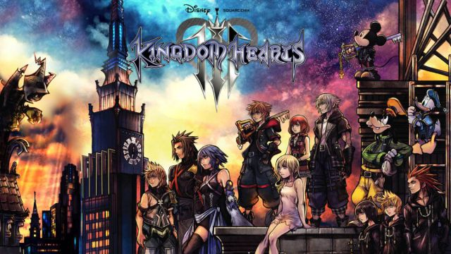 Square Enix: the trajectory of a great company