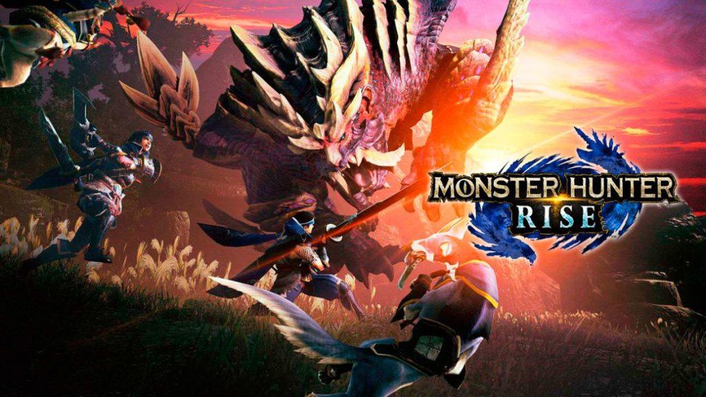 Monster Hunter Rise, Impressions. Dawn in Kamura