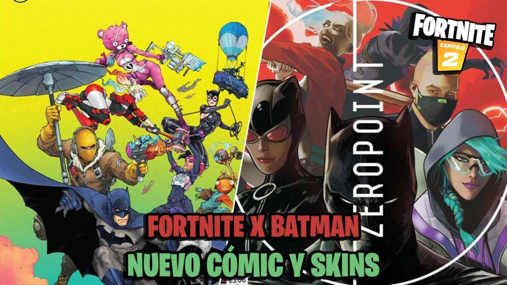 All Dc Series Skins Fortnite Fortnite X Batman New Skins And Dc Comic