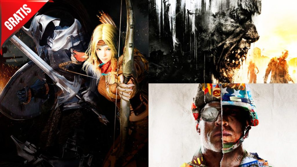 Great games to download for free or try this weekend on PS5, PS4, PC and Xbox