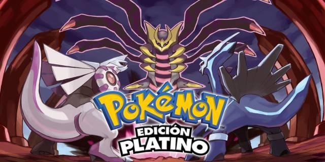 Platinum Pokémon