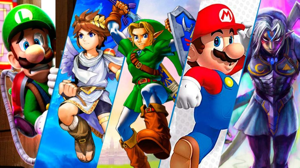 The 15 Best Nintendo 3DS Games; laptop tenth anniversary