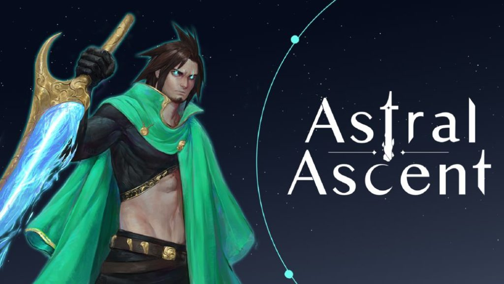Astral Ascent announces Kickstarter: trailer for the new 2D roguelite from the parents of Dark Devotion