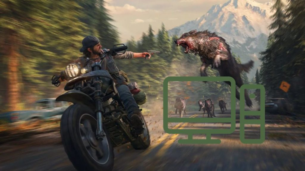 Days Gone will be the next PS4 exclusive to launch on PC