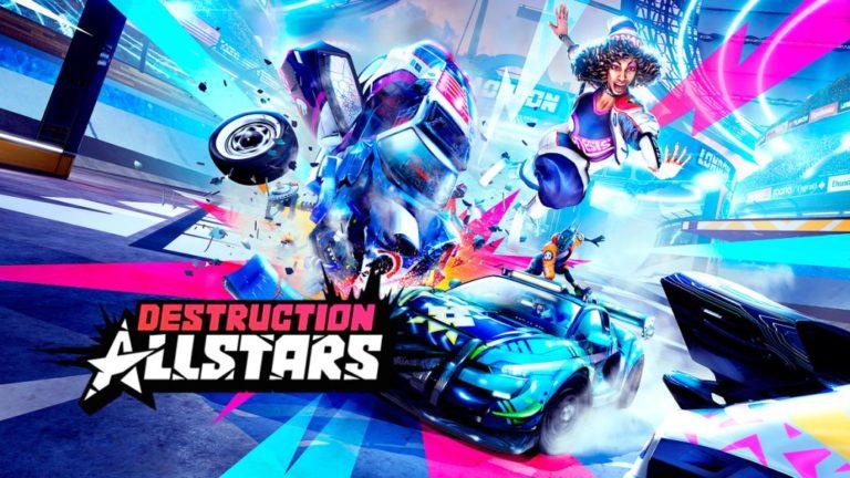 Destruction AllStars, analysis. Glory or destruction