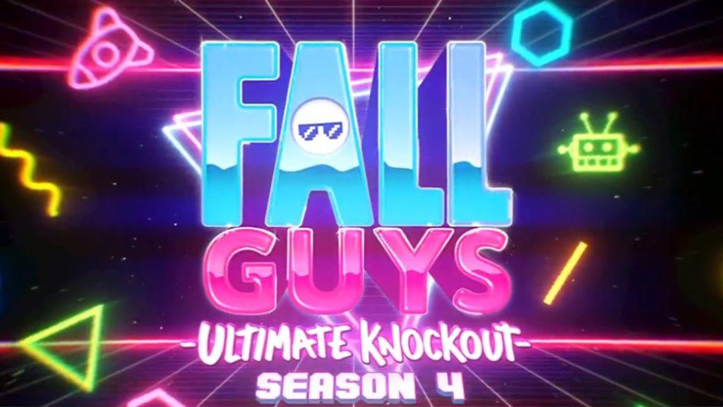 Fall Guys: Ultimate Knockout Unveils Season 4 Theme
