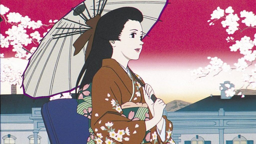 Millennium Actress, Satoshi Kon's classic, returns to theaters remastered in 4K