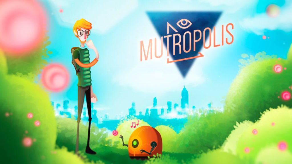 Mutropolis, Pc Reviews: Futuristic Archeology