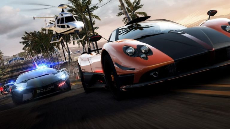Need for Speed: Hot Pursuit Remastered now runs at 60fps / 4K on PS5 and Xbox Series X