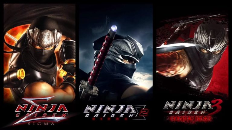 Ninja Gaiden: Master Collection Heads to Nintendo Switch; confirmed date