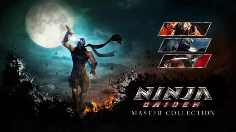 Ninja Gaiden: Master Collection is also coming to other consoles and PC