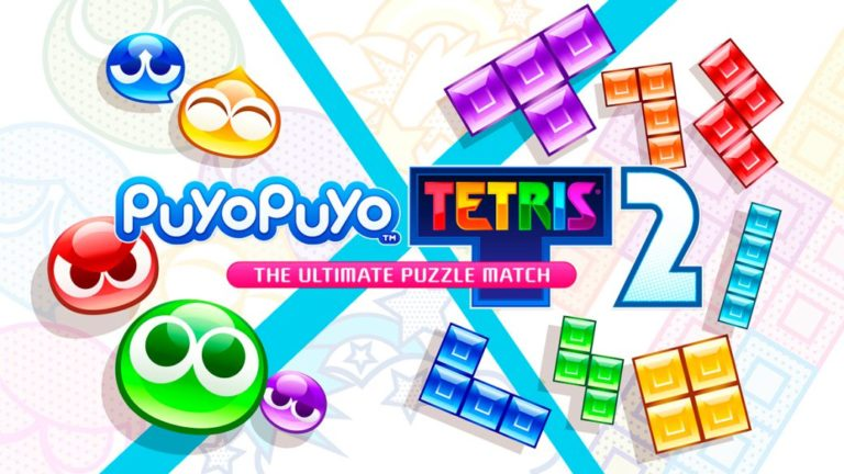 Puyo Puyo Tetris 2, analysis. The best puzzles never die