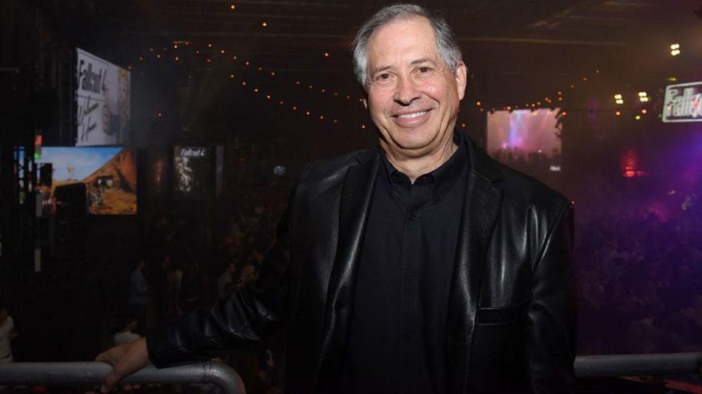 Robert A. Altman, founder and CEO of Zenimax Media, passes away