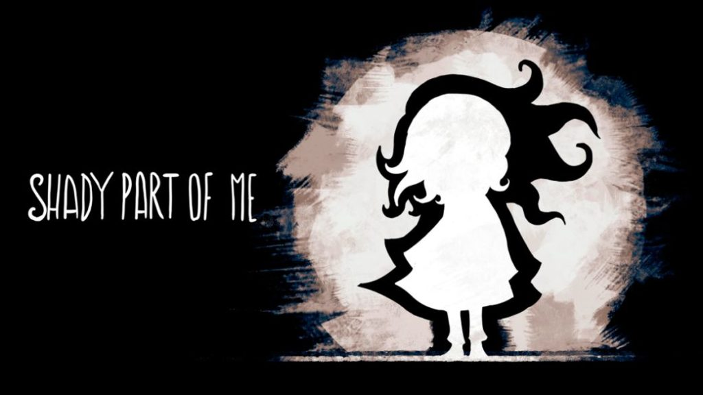 Shady Part Of Me: Reviews; Light and shadow puzzles
