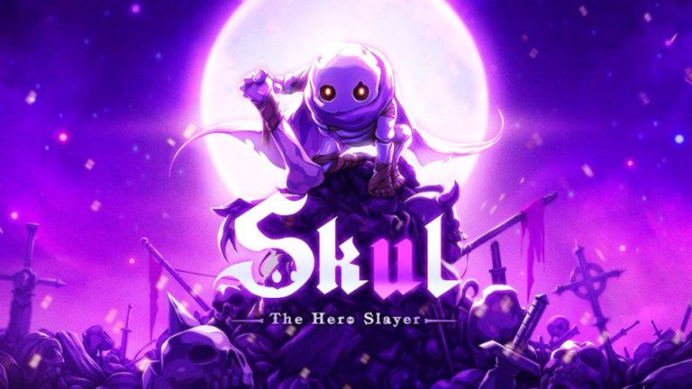 Skul: The Hero Slayer, analysis: the power reaches the bone