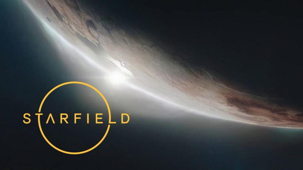 Starfield: Bethesda to auction off the ability to design a character for charity