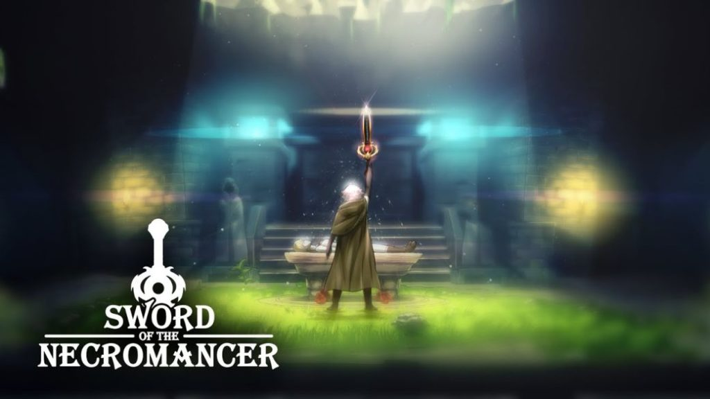 Sword of the Necromancer, Reviews: defies death