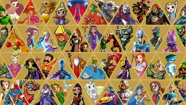 The Legend of Zelda Anniversary: 35 Years, 35 Memories