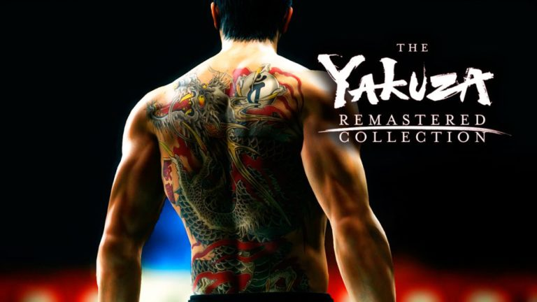 Yakuza Remastered Collection, Xbox One analysis