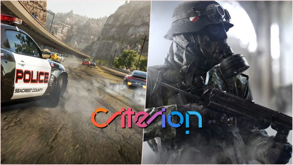 EA Delays Launch of New Need for Speed; Criterion works on Battlefield