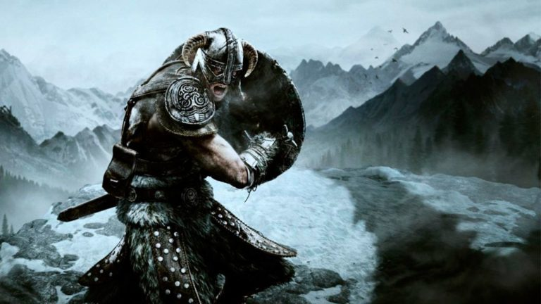 The Skyrim board game is a reality and its creators seek funding