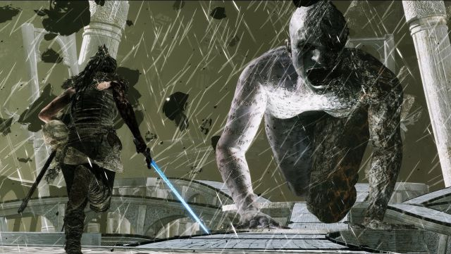 Giants in Video Games: Are They Always the Enemy?