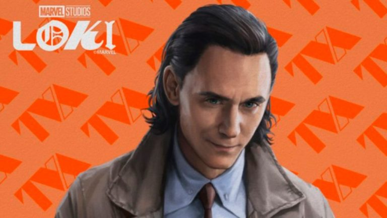 Marvel Studios' Loki series is revealed through new promotional arts