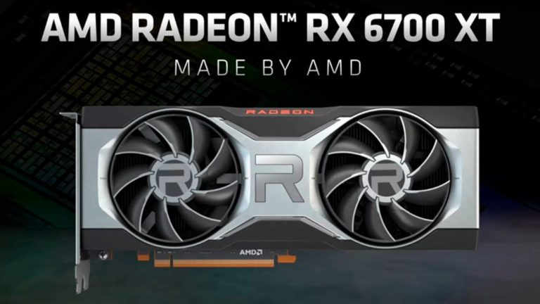 RX 6700 XT: AMD's new GPU focused on 1440p