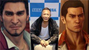Yakuza creators weigh their future, according to Toshihiro Nagoshi