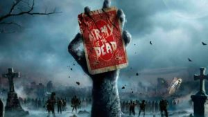 Army of the Dead: Zack Snyder's new zombie movie now has a trailer and release date