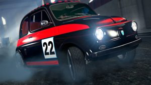 GTA Online: new Grotti Brioso 300, double bonus on various missions, discounts and much more