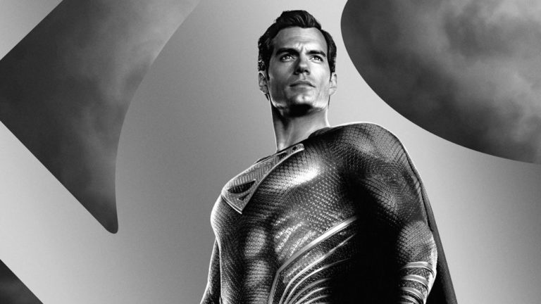 Superman stars in the second individual teaser trailer for Zack Snyder's Justice League
