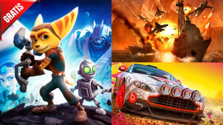 Free quality games for this weekend