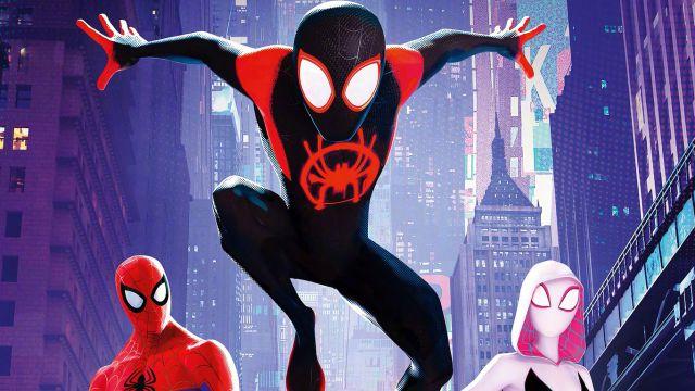 Spider-Man: A New Universe (Spider-Man: Into the Spider-Verse)