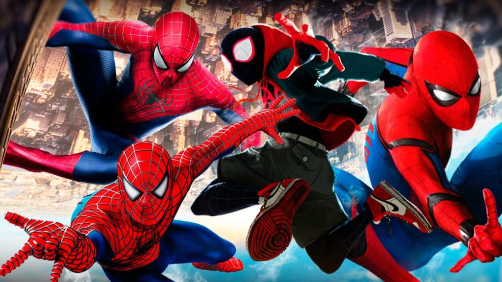 All the Spider-Man movies ordered from worst to best [2021]