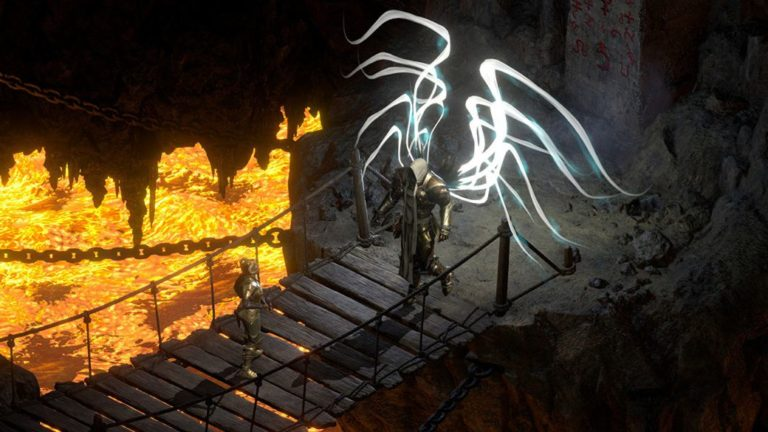 Diablo II: Resurrected will allow you to recover the games of the original