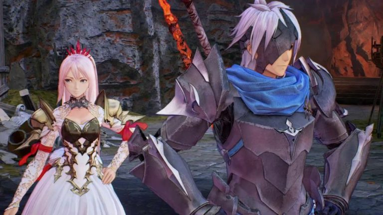 Tales of Arise Debuts English Dubbing in New Trailer